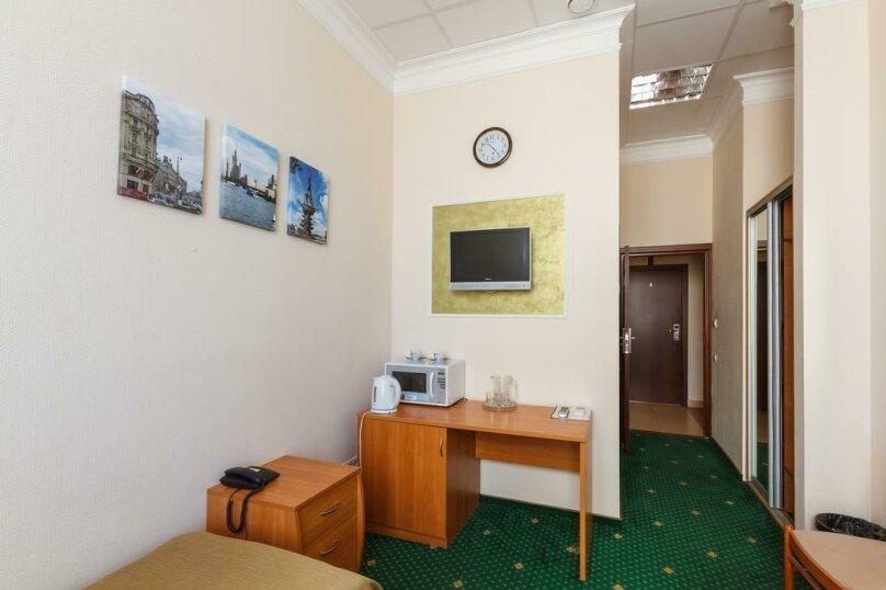 """Бизнес-отель """"Серпуховской Двор"""", 2-й Рощинский, 8 на 14 номеров - Фотография 35"""