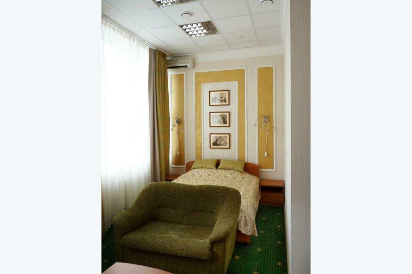 """Бизнес-отель """"Серпуховской Двор"""", 2-й Рощинский, 8 на 14 номеров - Фотография 41"""