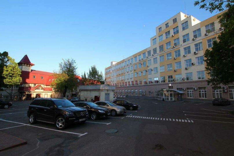 """Бизнес-отель """"Серпуховской Двор"""", 2-й Рощинский, 8 на 14 номеров - Фотография 42"""