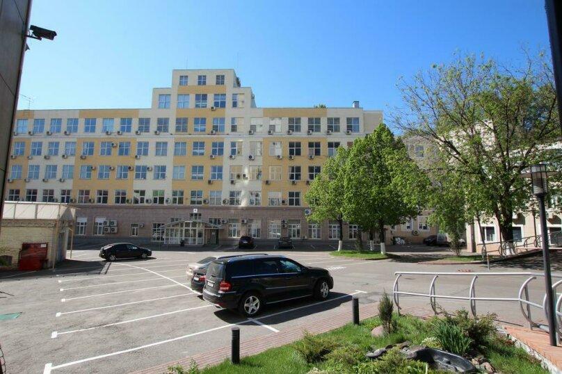 """Бизнес-отель """"Серпуховской Двор"""", 2-й Рощинский, 8 на 14 номеров - Фотография 43"""