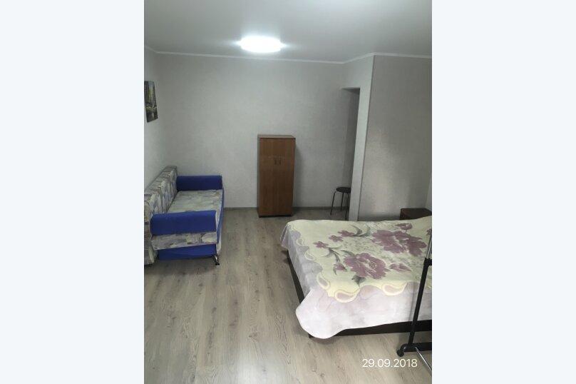 1-комн. квартира, 32 кв.м. на 4 человека, улица Федько, 20, Феодосия - Фотография 3