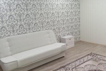 1-комн. квартира, 43 кв.м. на 4 человека, Шахматная улица, Калининград - Фотография 1