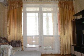 1-комн. квартира, 50 кв.м. на 5 человек, Курортная улица, Дивноморское - Фотография 1