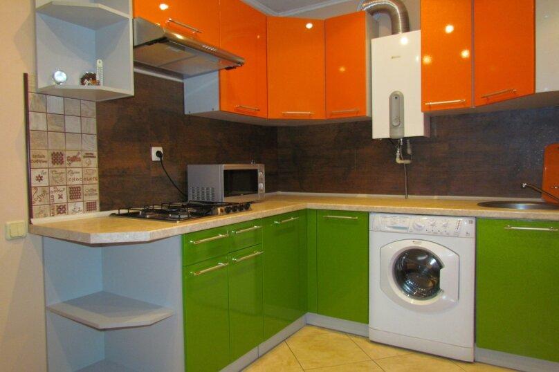 1-комн. квартира, 36 кв.м. на 2 человека, Новороссийская улица, 74, Севастополь - Фотография 4