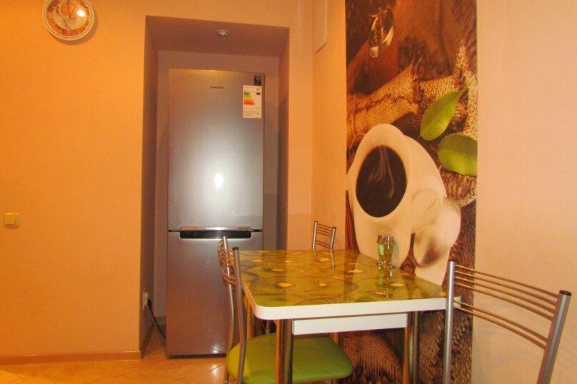 1-комн. квартира, 36 кв.м. на 2 человека, Новороссийская улица, 74, Севастополь - Фотография 5