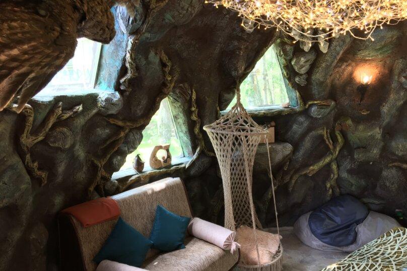 """Гостевой дом """"Пещера Гингемы"""", д.Петрово, 1 на 1 комнату - Фотография 27"""