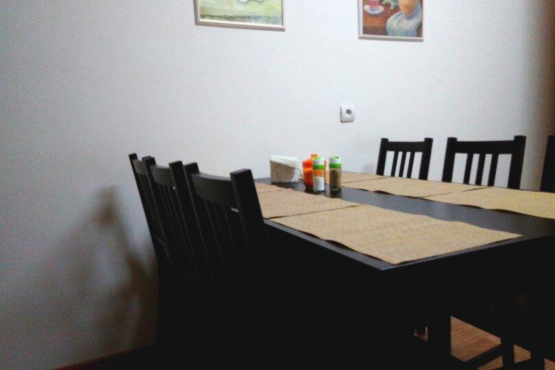 2-комн. квартира, 68 кв.м. на 5 человек, Эстонская улица, 37к11, Эстосадок, Красная Поляна - Фотография 21