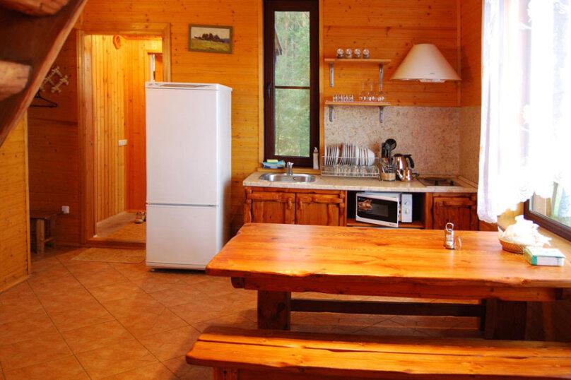 Дом у озера , 70 кв.м. на 7 человек, 2 спальни, деревня Третники, 999, Осташков - Фотография 2