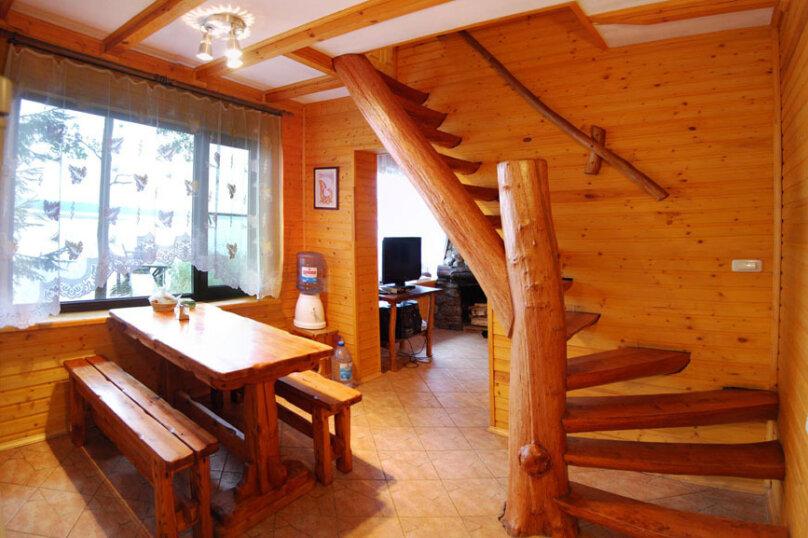 Дом у озера , 70 кв.м. на 7 человек, 2 спальни, деревня Третники, 999, Осташков - Фотография 6