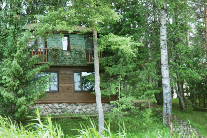 Дом у озера , 70 кв.м. на 7 человек, 2 спальни, деревня Третники, 999, Осташков - Фотография 7