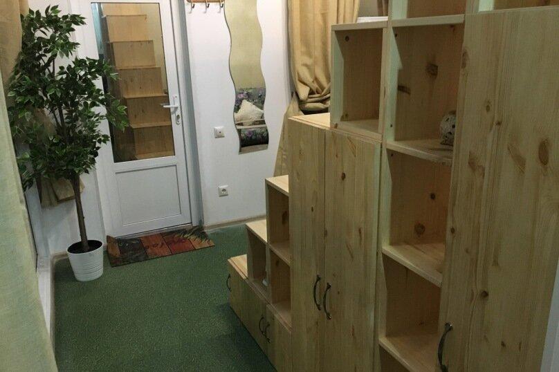 Отдельная комната, д. Петрово, 1, Боровск - Фотография 2