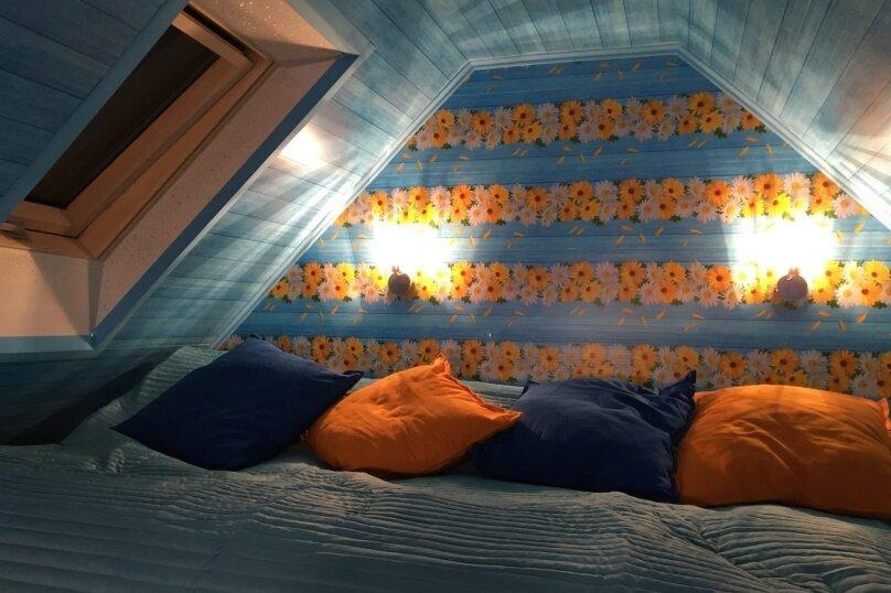 Отдельная комната, д. Петрово, 1, Боровск - Фотография 1