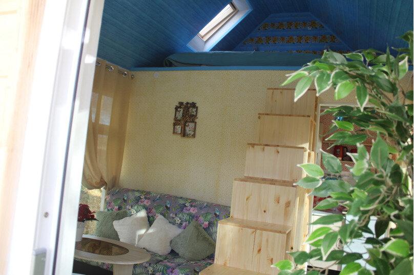 Отдельная комната, д. Петрово, 1, Боровск - Фотография 4