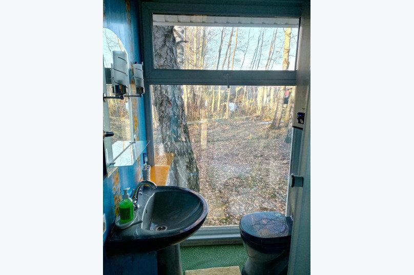 Отдельная комната, д. Петрово, 1, Боровск - Фотография 5