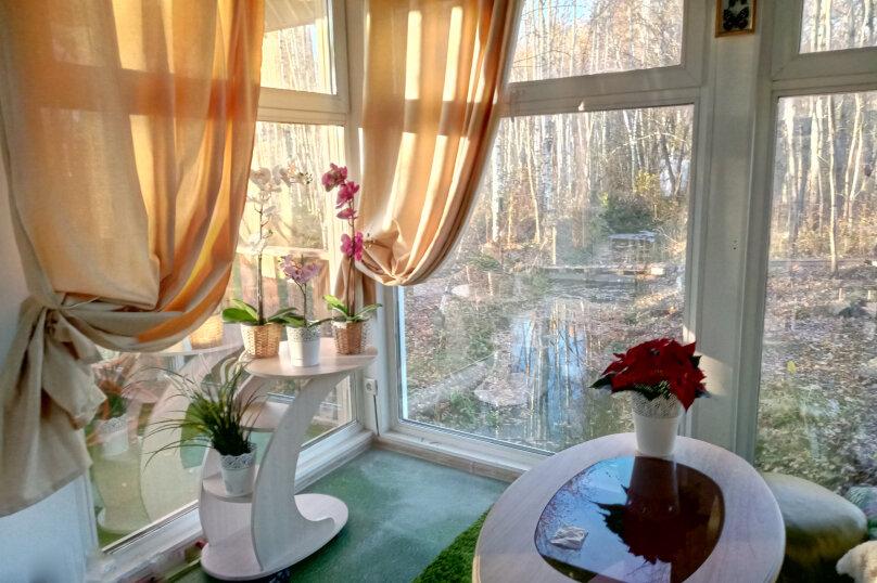 Отдельная комната, д. Петрово, 1, Боровск - Фотография 6