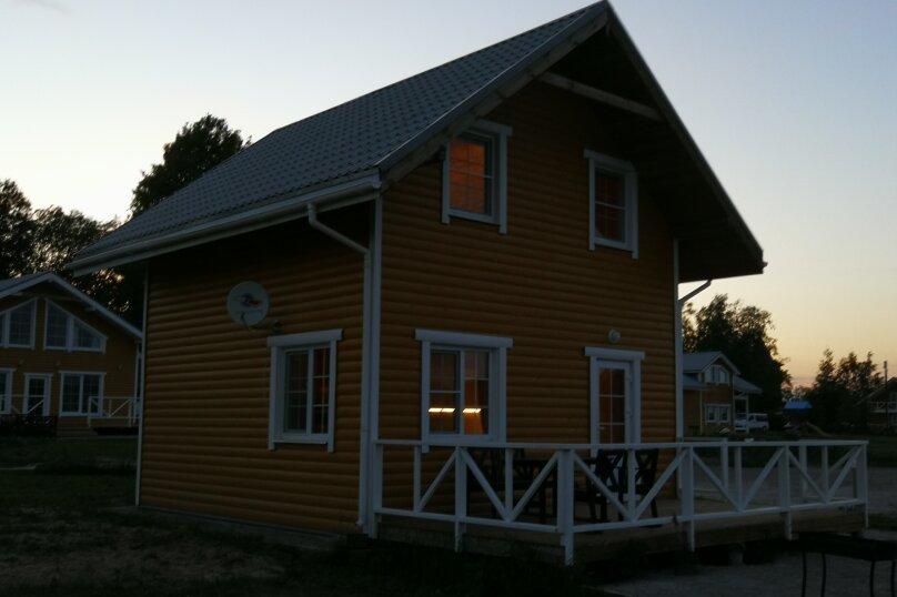 Дом 4, Берёзово, Березовая, 6, Приозерск - Фотография 1