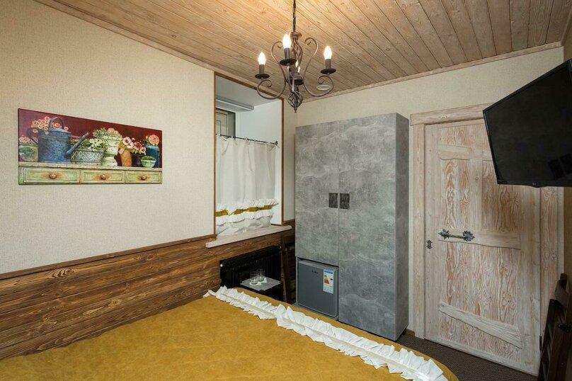 Двухместный номер Делюкс с 1 кроватью , набережная реки Фонтанки, 79, Санкт-Петербург - Фотография 2