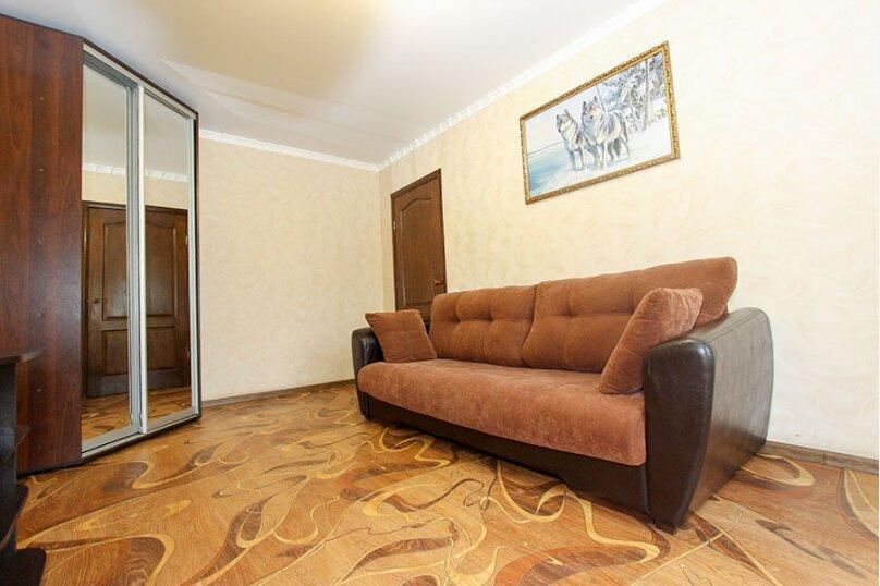 1-комн. квартира, 36 кв.м. на 3 человека, улица Федько, 64, Феодосия - Фотография 11
