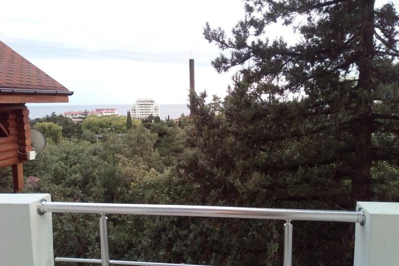 Стандартный полулюкс на 2 этаже, Алупкинское шоссе, 60н, Гаспра - Фотография 10