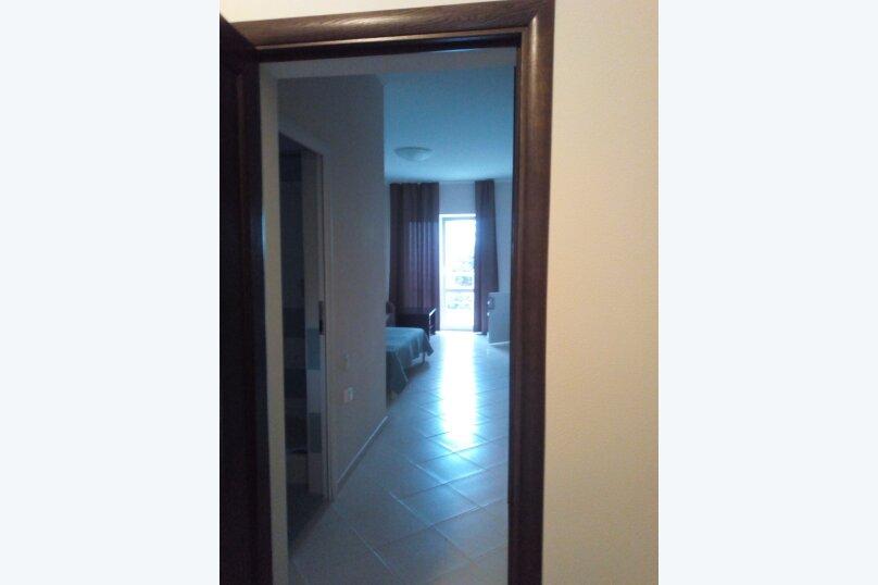 Стандартный полулюкс на 2 этаже, Алупкинское шоссе, 60н, Гаспра - Фотография 13