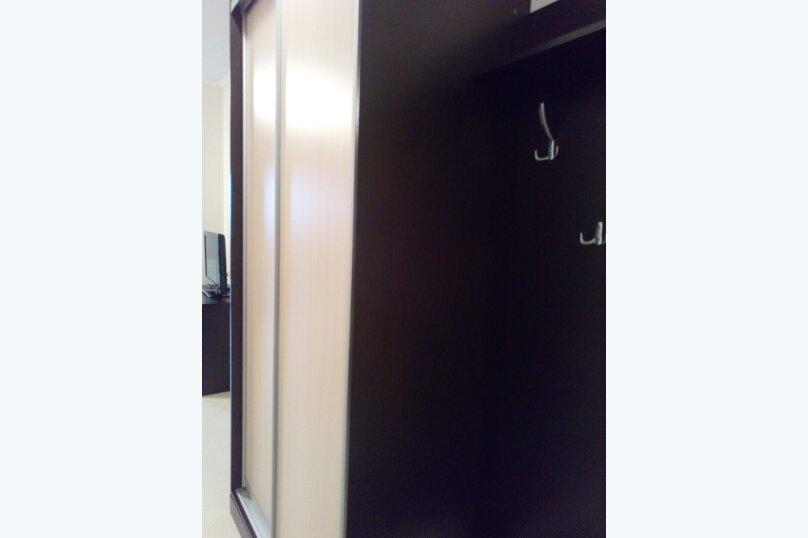 Стандартный полулюкс на 2 этаже, Алупкинское шоссе, 60н, Гаспра - Фотография 15