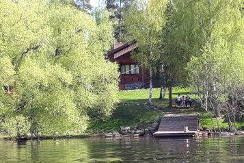 Дом, 220 кв.м. на 15 человек, 5 спален, деревня Пашково, 7, Мышкин - Фотография 1