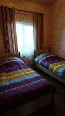 Шале, одноэтажный деревянный коттедж, 100 кв.м. на 8 человек, 3 спальни, дер. Круглино, Радужная, Яхрома - Фотография 2