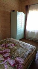 Одноэтажный деревянный коттедж, 100 кв.м. на 8 человек, 3 спальни, дер. Круглино, Радужная, Яхрома - Фотография 4