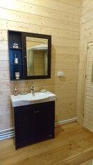 Шале, одноэтажный деревянный коттедж, 100 кв.м. на 8 человек, 3 спальни, дер. Круглино, Радужная, 84, Яхрома - Фотография 2