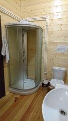 Шале, одноэтажный деревянный коттедж, 100 кв.м. на 8 человек, 3 спальни, дер. Круглино, Радужная, Яхрома - Фотография 3