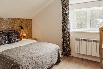 Коттэдж, 170 кв.м. на 8 человек, 4 спальни, Деревня Манушкино, 7, Санкт-Петербург - Фотография 4
