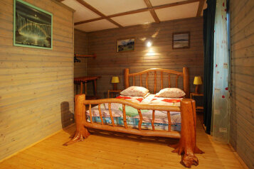 Дом у озера , 70 кв.м. на 7 человек, 2 спальни, деревня Третники, 999, Осташков - Фотография 3