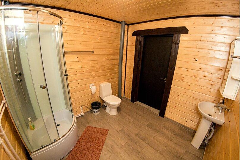Дом с 4 спальнями, 280 кв.м. на 8 человек, 4 спальни, д. Сужа, 6, Калязин - Фотография 13