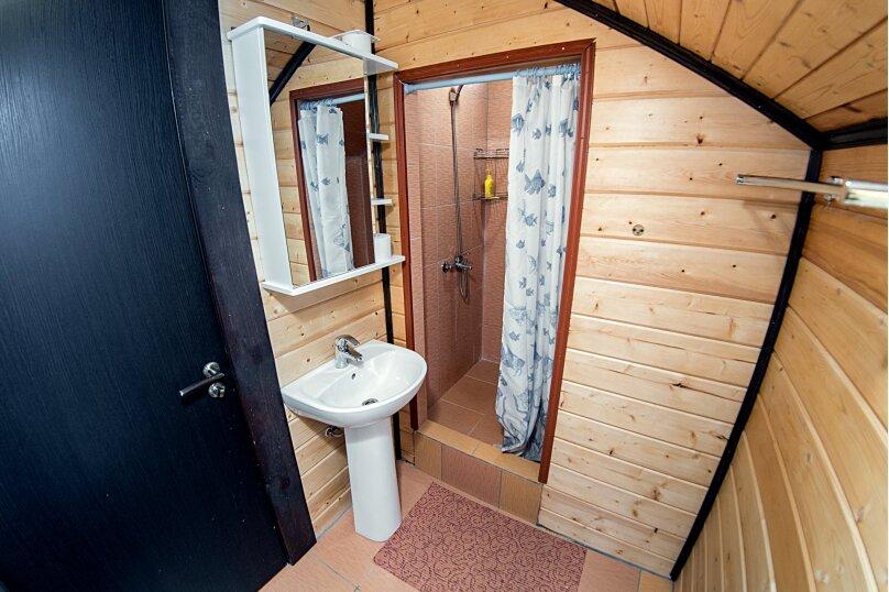 Дом с 4 спальнями, 280 кв.м. на 8 человек, 4 спальни, д. Сужа, 6, Калязин - Фотография 17