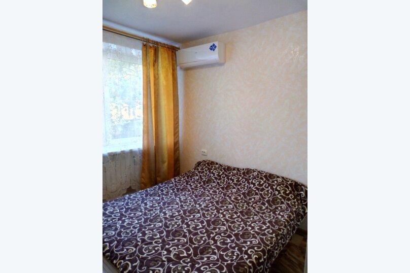2-комн. квартира, 45 кв.м. на 5 человек, Западная улица, 15, Алупка - Фотография 3