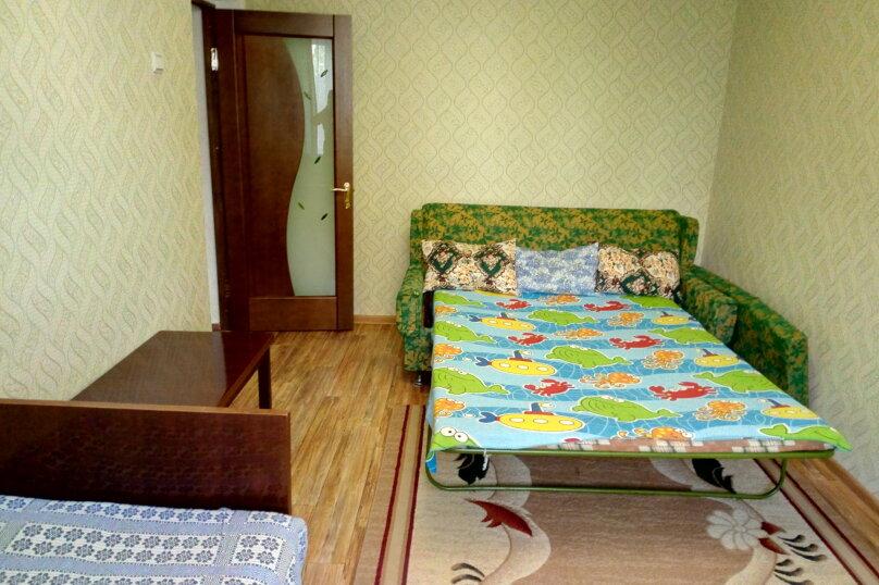 2-комн. квартира, 45 кв.м. на 5 человек, Западная улица, 15, Алупка - Фотография 5