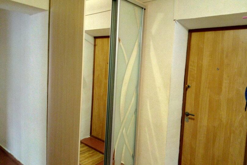 2-комн. квартира, 45 кв.м. на 5 человек, Западная улица, 15, Алупка - Фотография 7