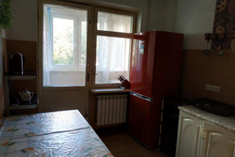 2-комн. квартира, 45 кв.м. на 5 человек, Западная улица, 15, Алупка - Фотография 8