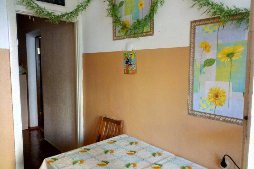 2-комн. квартира, 45 кв.м. на 5 человек, Западная улица, 15, Алупка - Фотография 10