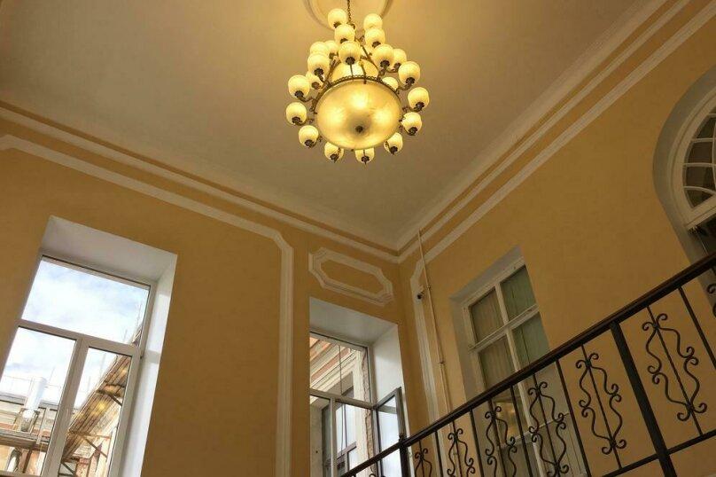 """Отель """"Yellow"""", улица Ломоносова, 3 на 20 номеров - Фотография 2"""