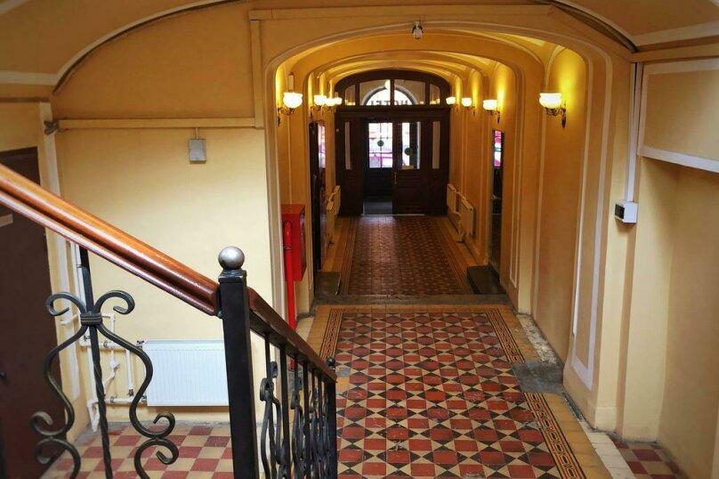 """Отель """"Yellow"""", улица Ломоносова, 3 на 20 номеров - Фотография 3"""