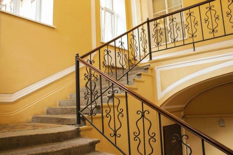 """Отель """"Yellow"""", улица Ломоносова, 3 на 20 номеров - Фотография 5"""