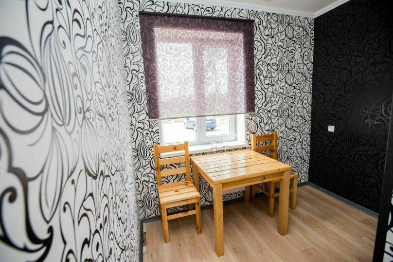 Улучшенный двухместный номер с собственной ванной комнатой, Сортировочная-Московская улица, 15, Санкт-Петербург - Фотография 4