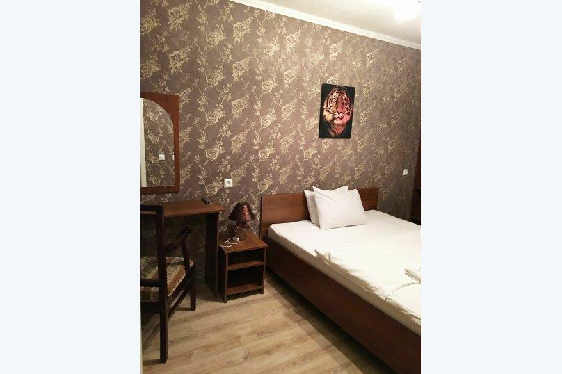 Двухместный номер с одной кроватью, Сортировочная-Московская улица, 15, Санкт-Петербург - Фотография 2