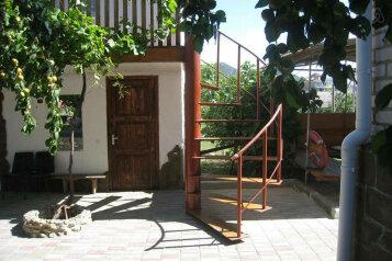 Гостевой дом 7 мин. от моря на авто, улица Маштака Исы на 2 номера - Фотография 1