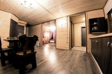 Дом берегу реки Нерль, 160 кв.м. на 8 человек, 3 спальни, Дачная, 25, Калязин - Фотография 2