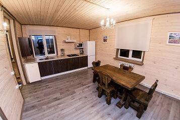Дом берегу реки Нерль, 160 кв.м. на 8 человек, 3 спальни, Дачная, 25, Калязин - Фотография 4