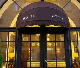 Отель, Садовая улица, 25 на 49 номеров - Фотография 1