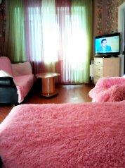 2-комн. квартира, 50 кв.м. на 6 человек, Советская улица, поселок Приморский, Феодосия - Фотография 1