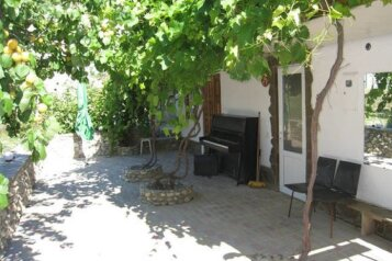 Гостевой дом 7 мин. от моря на авто, улица Маштака Исы на 2 номера - Фотография 4